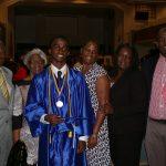 Nephew AJ's Graduation