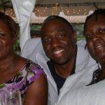 David and his Sisters