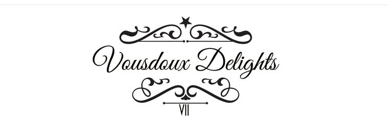 vousdoux logo